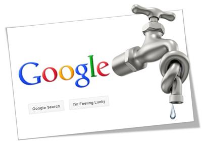 Google Keyword tap in SEM