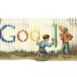 Google fence